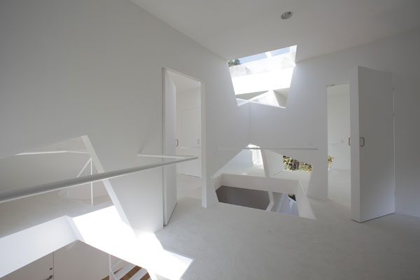 MG 4803 Villa Kanousan, Amazing Cube Home in Japan