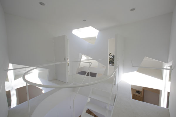 MG 4960 Villa Kanousan, Amazing Cube Home in Japan