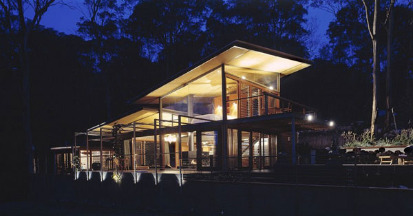 bm 260810 06 940x492 Mountain Home with Increased Comfort in Australia
