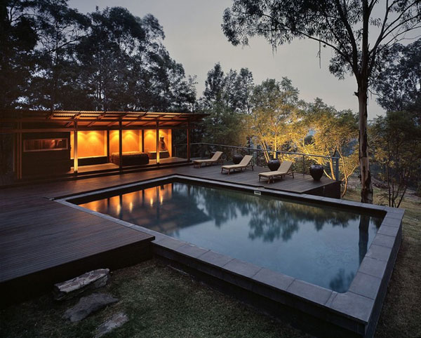 bm 260810 07 940x755 Mountain Home with Increased Comfort in Australia