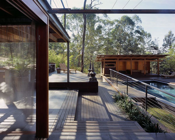 bm 260810 10 940x753 Mountain Home with Increased Comfort in Australia