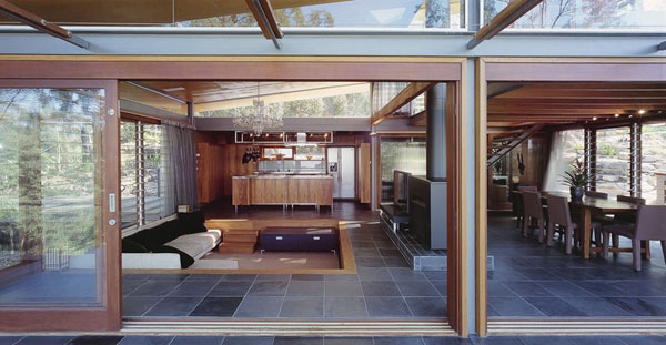 bm 260810 11 940x488 Mountain Home with Increased Comfort in Australia