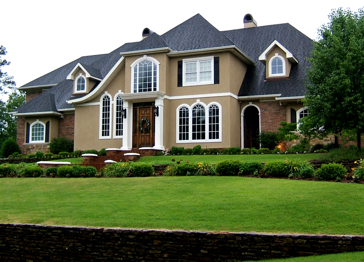 Best home designs home exterior design for Exterior home painting