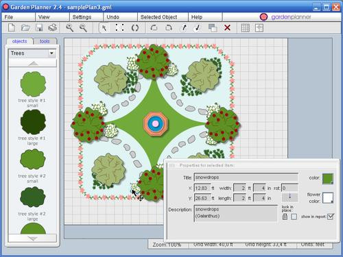 garden planner 2 10 Best Free Online Virtual Room Programs and Tools