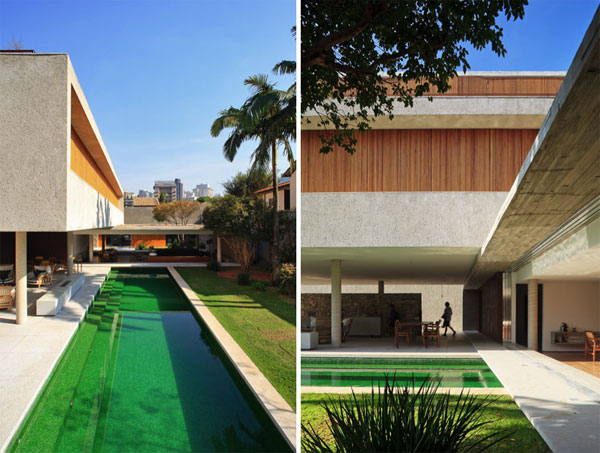 house6 06 House 6, a Showcase of Contemporary Living in Brazil