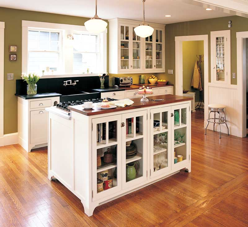 6 benefits of having a great kitchen island freshome com