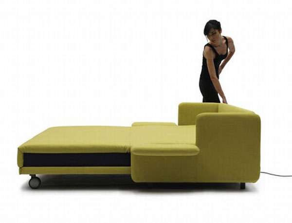 0000000wow sofa 07 9xb4J 24429 WOW Sofa Becomes a Practical Bed with Just the Push of a Button