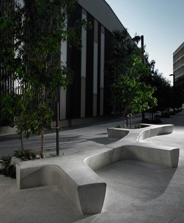 01 15 Urban Furniture Designs You Wish Were on Your Street