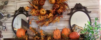 15 Best Autumn Decorating Tips and Ideas