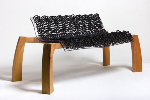Loops Bench by Asedo Designs 587x390 15 Urban Furniture Designs You Wish Were on Your Street