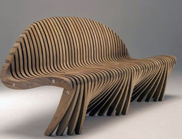 benchairssystem 01 15 Urban Furniture Designs You Wish Were on Your Street
