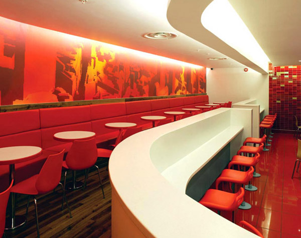 flagship 1 McDonalds Redesign: a New Era for Fast Food Restaurants
