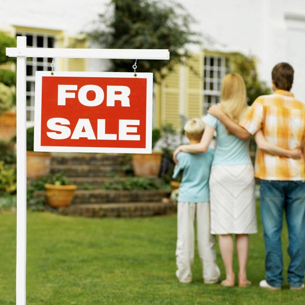 Top 4 Tips to Know Before Selling/Buying a Home for 2010