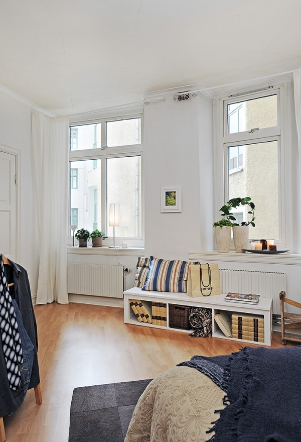 image 013 Bright and Spacious Apartment in Sweden