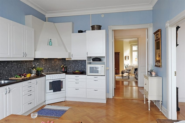 image 019 Bright and Spacious Apartment in Sweden
