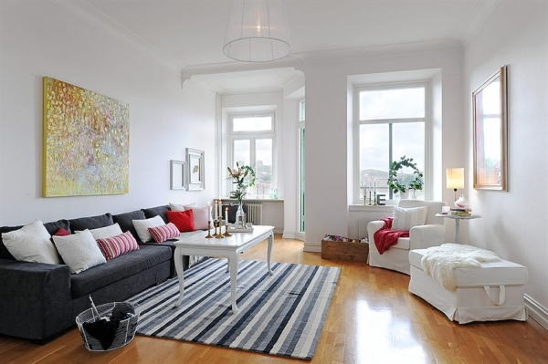 image 020 Bright and Spacious Apartment in Sweden