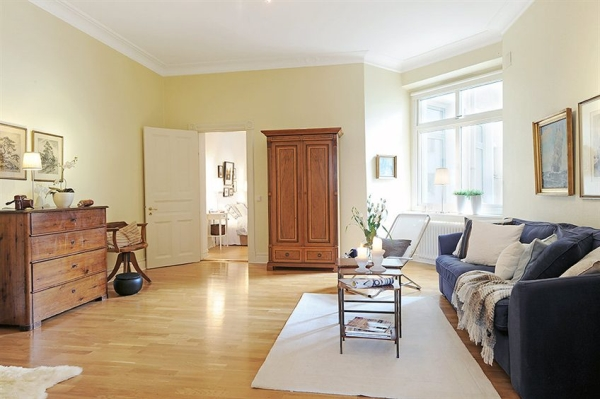 image 022 Bright and Spacious Apartment in Sweden