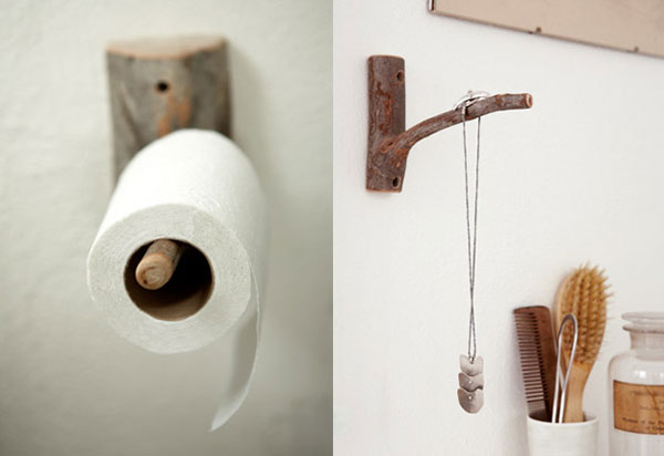 image H 2 Original Decorating Wooden Hooks For Rustic Interiors