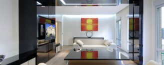Luxurious and Charming Serrano Apartments by A-cero in Madrid