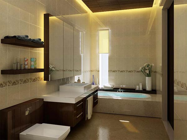 20 ways to get the best use of space in your bathroom - Small bathroom ideas 20 of the best ...