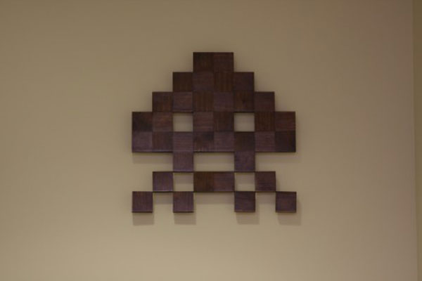 space invaders Pixelated Retro Game Characters: Which Ones Your Favourite ?