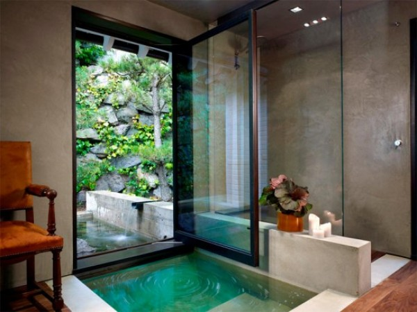 5 Beautiful Ways to use Water Features as Décor