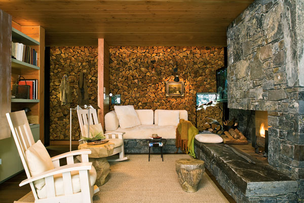 1285702002 12stonecreekcamp master house living room Stone Creek Camp, Amazing Natural Homes and Breathtaking Landscapes