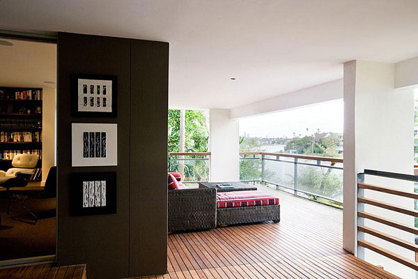51 hh 594 A Home So Beautiful is Hard to Come By : Hunters Hill Residence in Australia