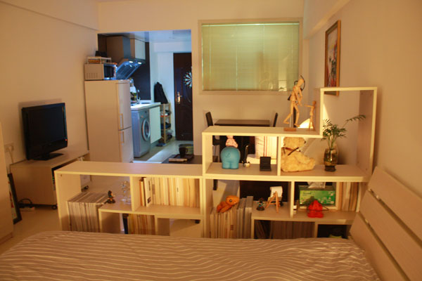 IMG 3743 Small but Cute&Comfy Apartment from One of Our Readers