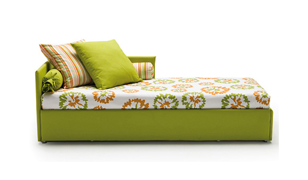 Jack Sofa by Milano Bedding 2 Cheerful and Practical Italian Sofa from Milan Bedding