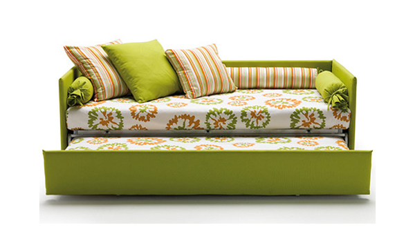 Jack Sofa by Milano Bedding 3 Cheerful and Practical Italian Sofa from Milan Bedding