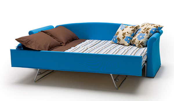 Jack Sofa by Milano Bedding 6 Cheerful and Practical Italian Sofa from Milan Bedding