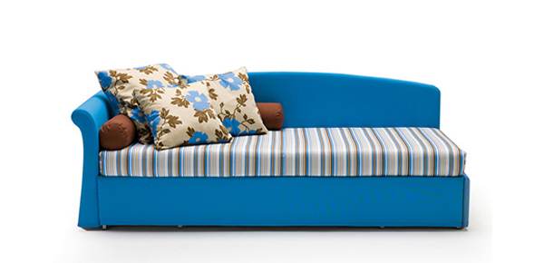 Jack Sofa by Milano Bedding 7 Cheerful and Practical Italian Sofa from Milan Bedding