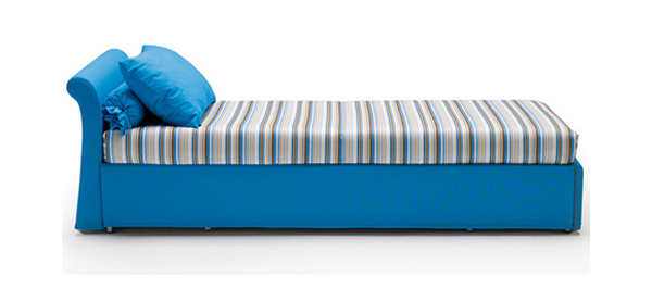 Jack Sofa by Milano Bedding 8 Cheerful and Practical Italian Sofa from Milan Bedding