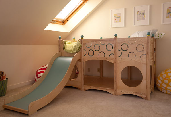 children bed322 A Miniature World of Fantasy and Games: Rhapsody Childrens Beds