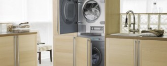How to Layout an Efficient Laundry Room