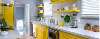 10 Ways Open Shelving will Enhance your Home