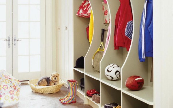 How to Organize Your Home with Pets