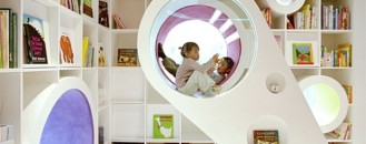 How to Organize a Kid's Playroom