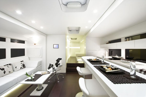 rv a cero joaquin torres 6 Luxurious Mobile Home for an Incredible Travel Experience