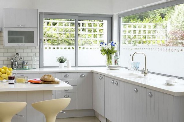 Pinterest Kitchen Windows