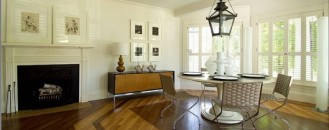 The Pros and Cons of Hardwood vs. Laminate Wood Flooring