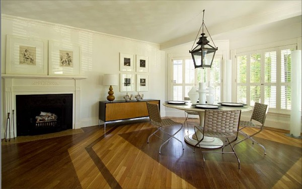 The Pros And Cons Of Hardwood Vs Laminate Wood Flooring Freshome Com