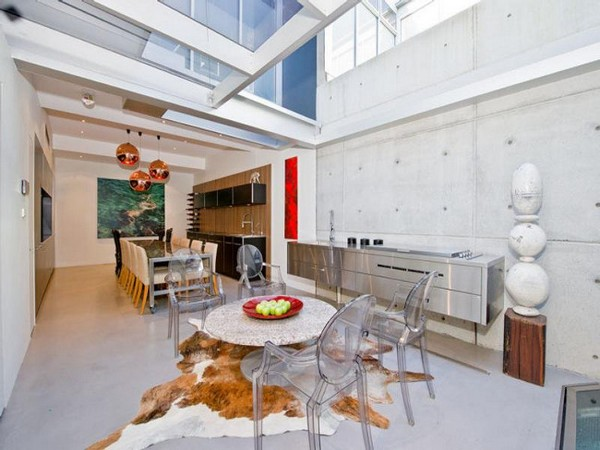 20101108101501 Mind Blowing Apartment in Australia, the Ultimate Bachelors Retreat