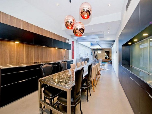20101108101501c Mind Blowing Apartment in Australia, the Ultimate Bachelors Retreat