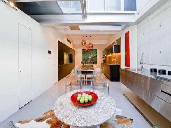 20101108101501e Mind Blowing Apartment in Australia, the Ultimate Bachelors Retreat