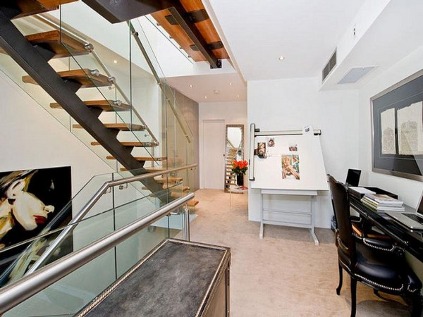 20101108101501f Mind Blowing Apartment in Australia, the Ultimate Bachelors Retreat