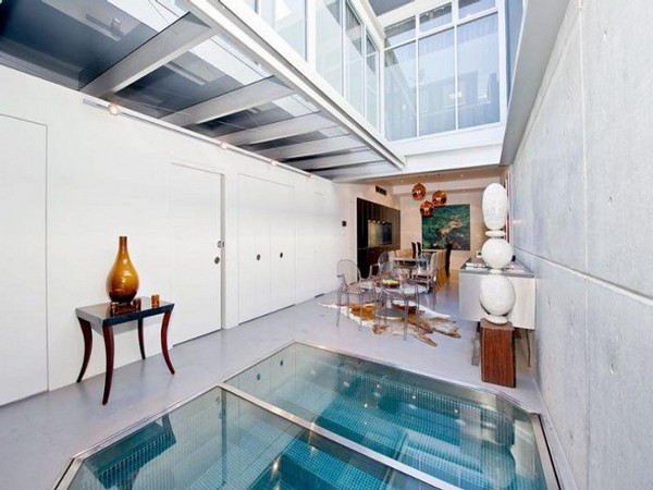 20101108101501g Mind Blowing Apartment in Australia, the Ultimate Bachelors Retreat