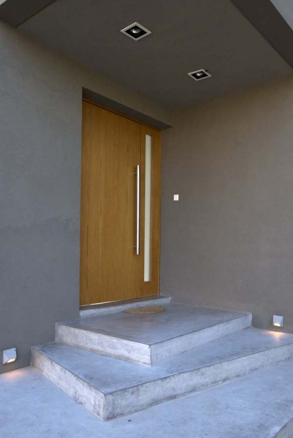 RM house 5 Subtle Elegance surprised in the Architecture of the RM House