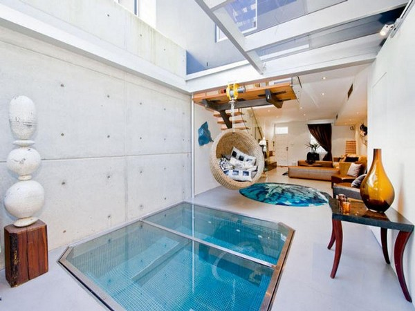 amazing crib bachelor Mind Blowing Apartment in Australia, the Ultimate Bachelors Retreat